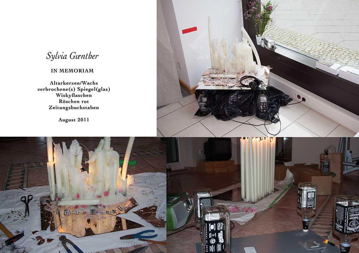 Fotomotive Installation