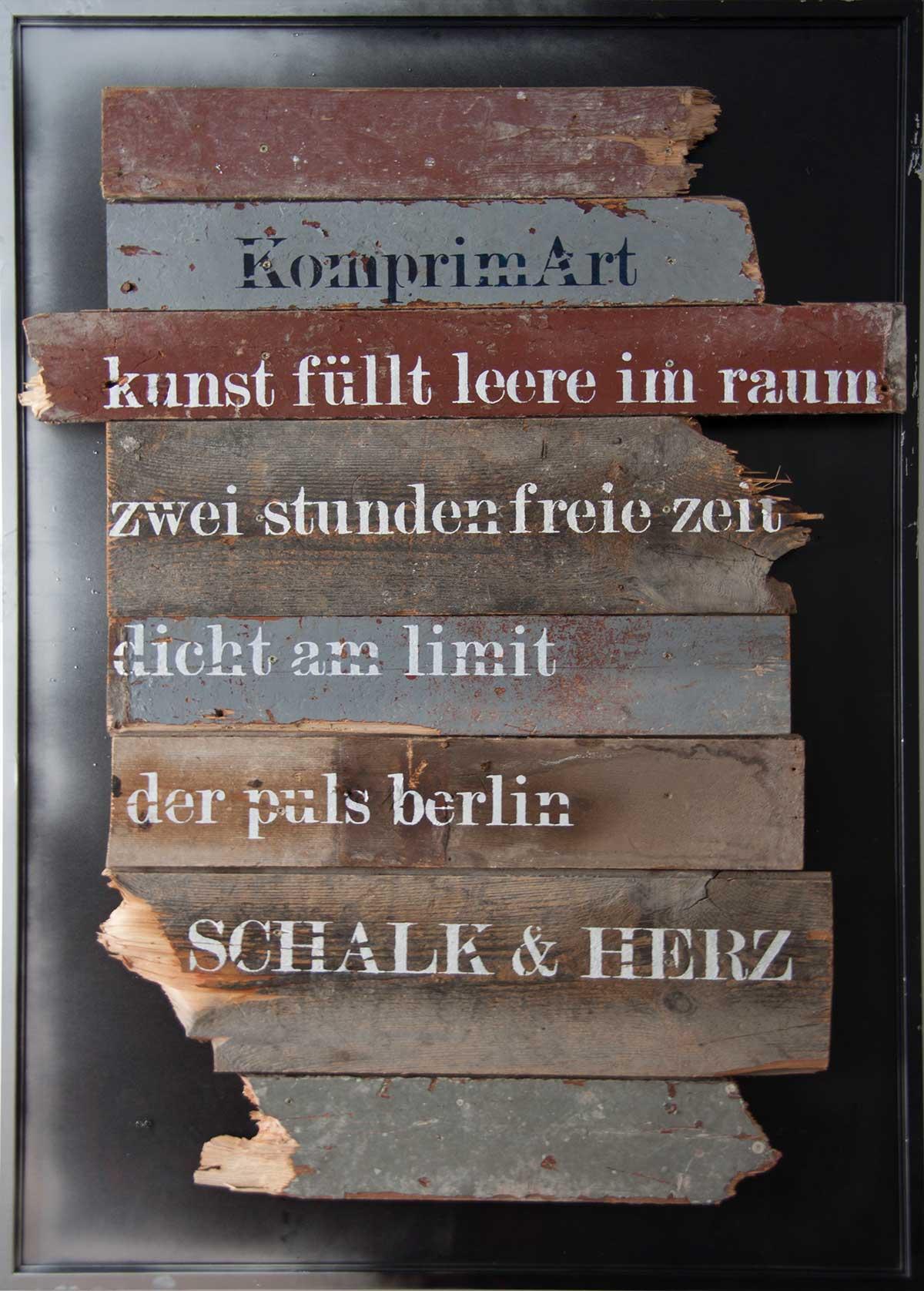 Foto KomprimArt