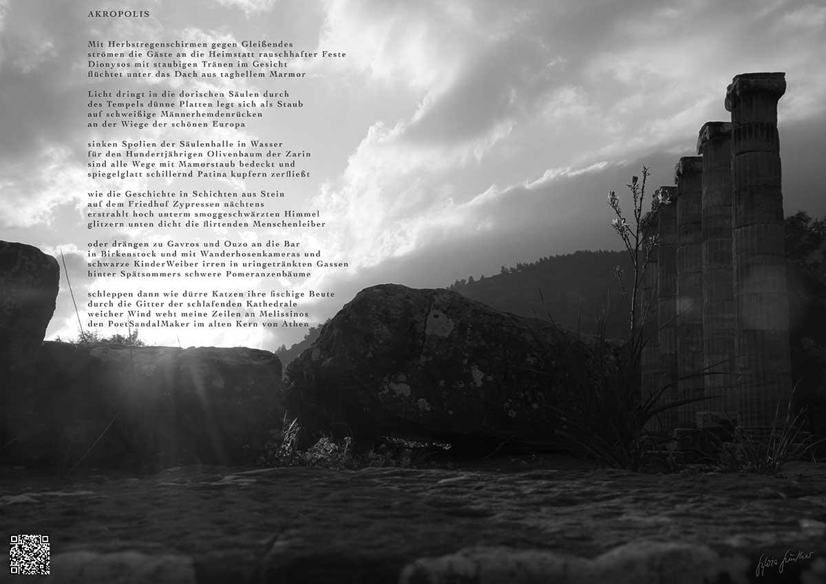 Soundpics: 04 Akropolis