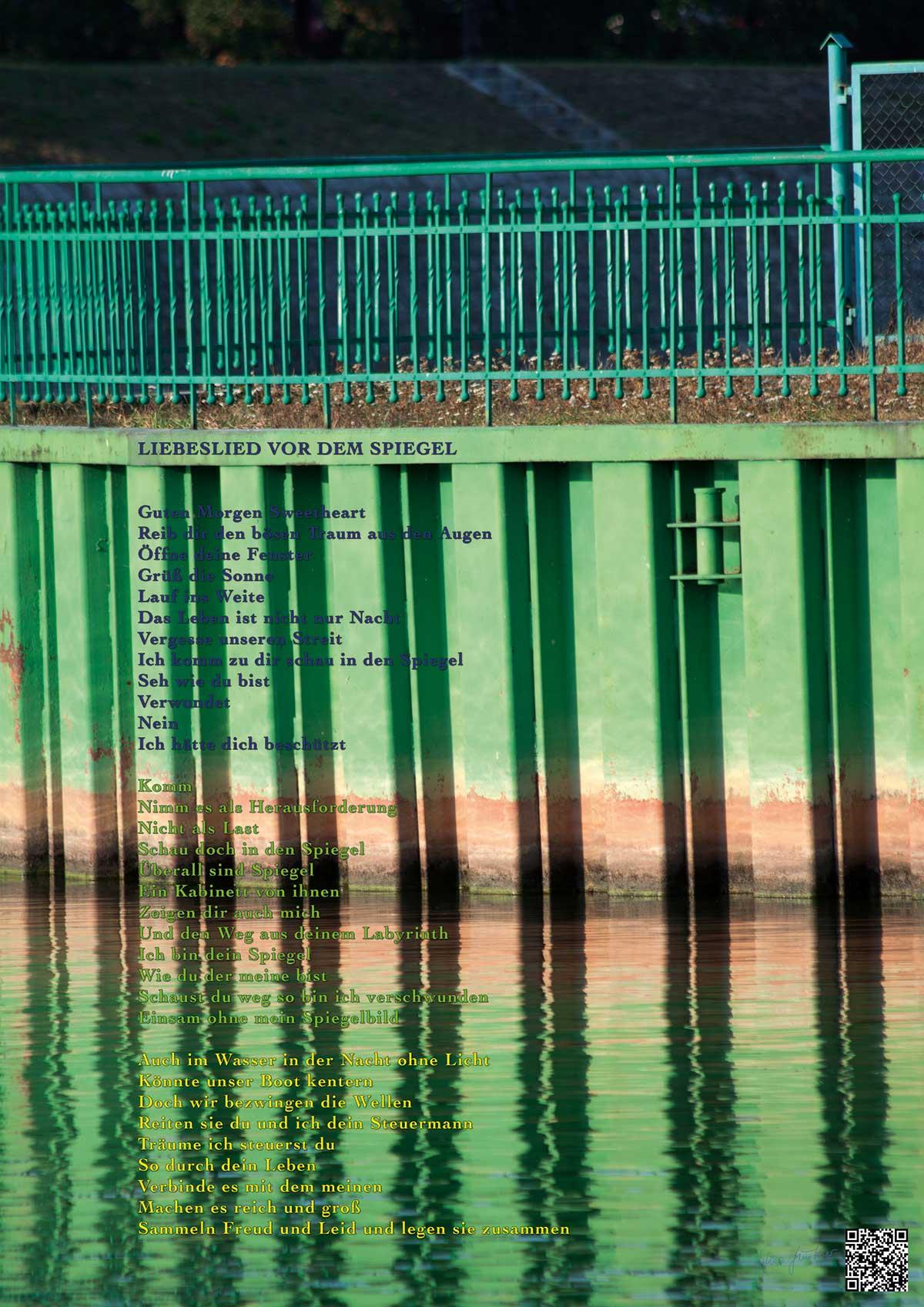 Soundpics: 49 Liebeslied vor dem Spiegel