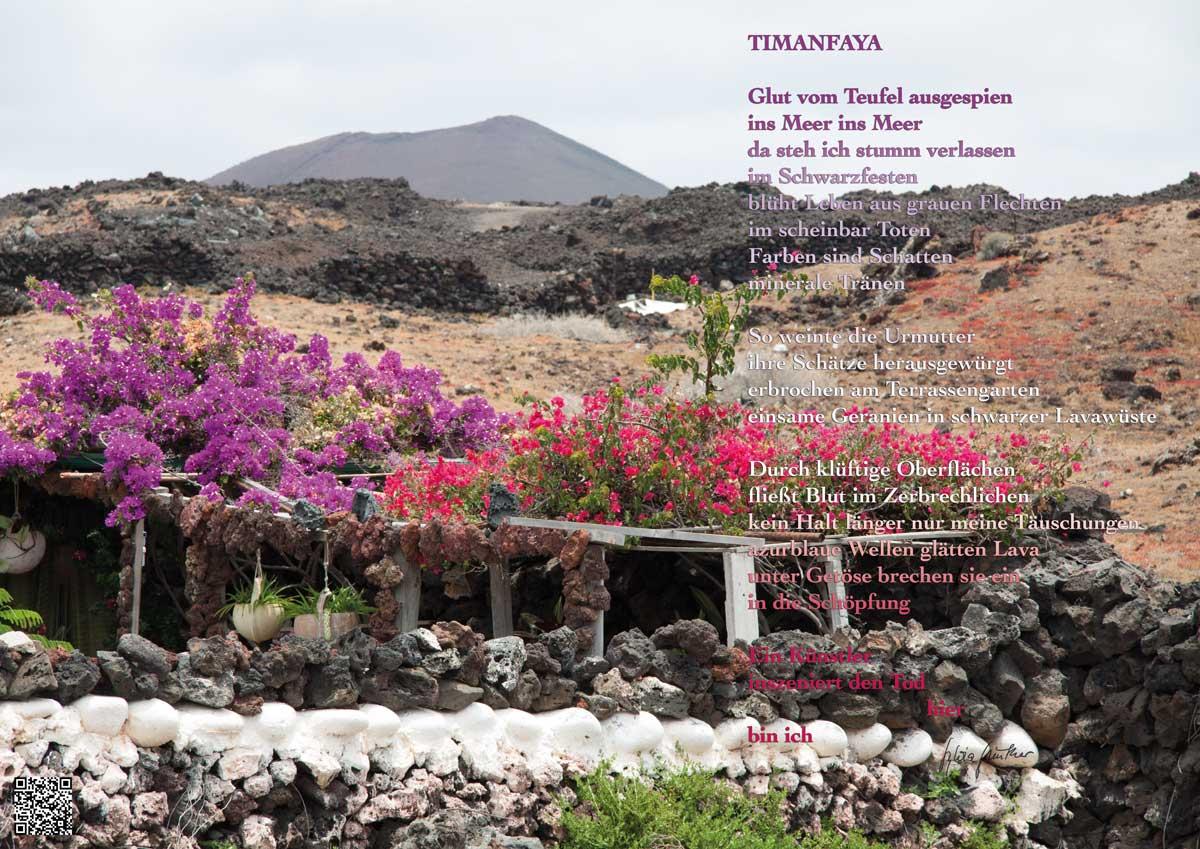 Soundpics: 77 Timanfaya