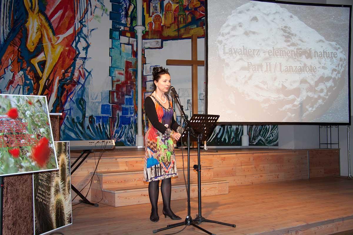 Veranstaltungen Sylvia Günther